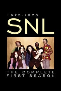 Saturday Night Live 1×8