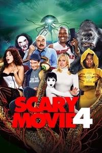 copertina film Scary+Movie+4 2006