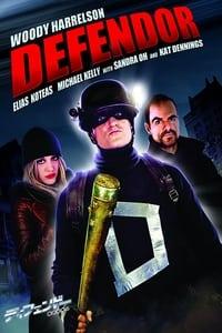 copertina film Defendor 2009