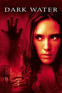 copertina film Dark+Water 2005