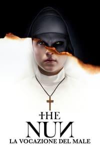 copertina film The+Nun+-+La+vocazione+del+male 2018