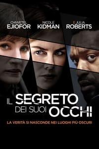 copertina film Il+segreto+dei+suoi+occhi 2015