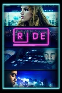 copertina film Ride 2018