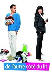 copertina film Sar%C3%A0+perch%C3%A9+ti+amo 2008