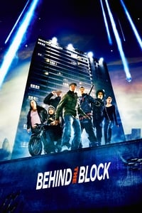 Behind the Block