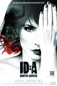 copertina film ID-A+Identitiet+Anonym 2011