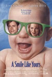 copertina film Un+sorriso+come+il+tuo 1997