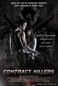 copertina film Contract+Killers+2014. 2014