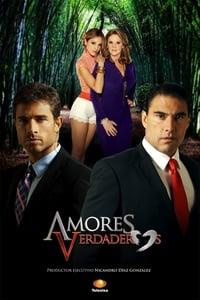 copertina serie tv Amores+verdaderos 2012