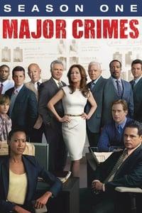 Major Crimes S01E02