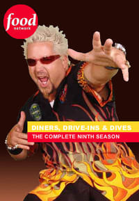 Diners, Drive-Ins and Dives S09E07