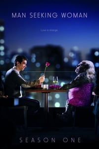 Man Seeking Woman S01E08