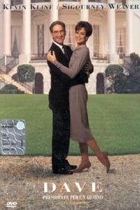 copertina film Dave+-+Presidente+per+un+giorno 1993