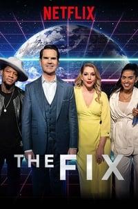 copertina serie tv The+Fix 2018