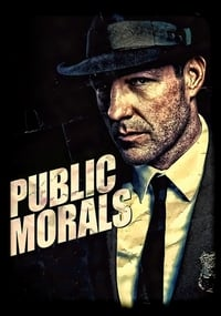 copertina serie tv Public+Morals 2015