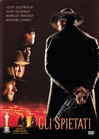 copertina film Gli+spietati 1992