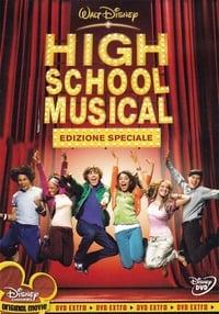 copertina film High+School+Musical 2006