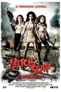copertina film Bitch+Slap+-+Le+superdotate 2009