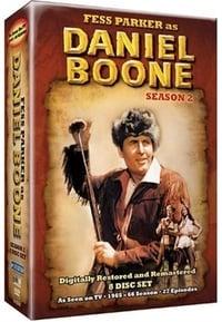 Daniel Boone 2×30