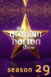 The Graham Norton Show Season 29 Episode 3
