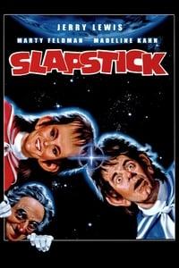 copertina film Comiche+dell%27altro+mondo 1982