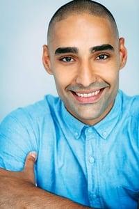 Navid Charkhi