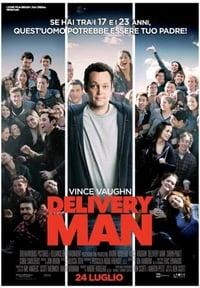 copertina film Delivery+Man 2013