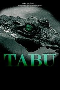 copertina film Tab%C3%B9 2012