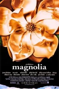 copertina film Magnolia 1999