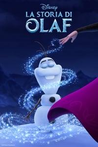 copertina film La+Storia+di+Olaf 2020