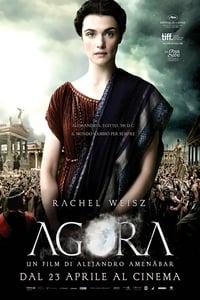 copertina film Agora 2009