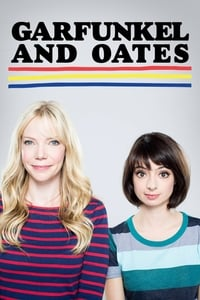 copertina serie tv Garfunkel+and+Oates 2014