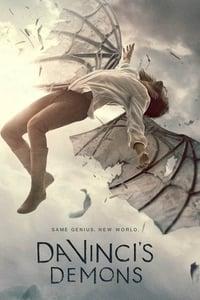 copertina serie tv Da+Vinci%27s+Demons 2013