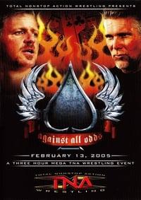 TNA Against All Odds 2005