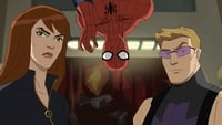 Marvel's Ultimate Spider-Man S03E01