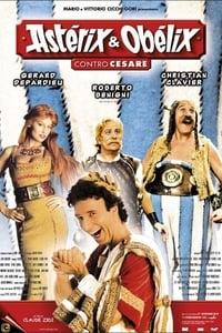copertina film Asterix+%26+Obelix+contro+Cesare 1999