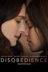 copertina film Disobedience 2018