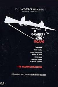 copertina film Il+grande+uno+rosso 1980