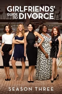 Girlfriends' Guide to Divorce S03E04