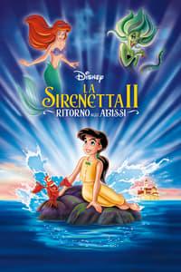 copertina film La+sirenetta+II+-+Ritorno+agli+abissi 2000