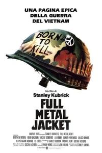 copertina film Full+Metal+Jacket 1987