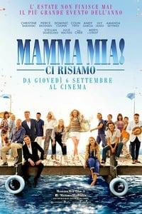 copertina film Mamma+Mia%21+Ci+risiamo 2018