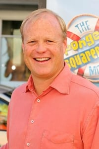 Bill Fagerbakke isPatrick Star (voice)