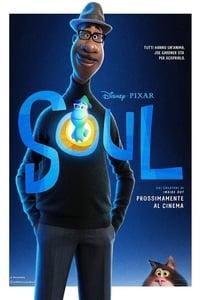 copertina film Soul 2020