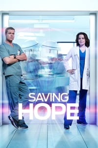 copertina serie tv Saving+Hope 2012