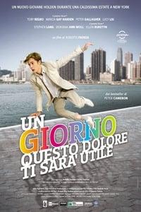 copertina film Un+giorno+questo+dolore+ti+sar%C3%A0+utile 2012
