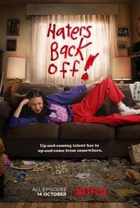 copertina serie tv Haters+Back+Off 2016