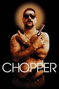 copertina film Chopper 2000