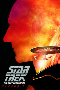 Star Trek: The Next Generation 1×2