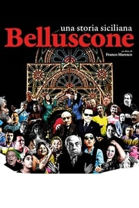 copertina film Belluscone+-+Una+storia+siciliana 2014